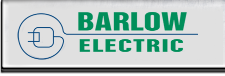 Barlow Electric, LLC Logo